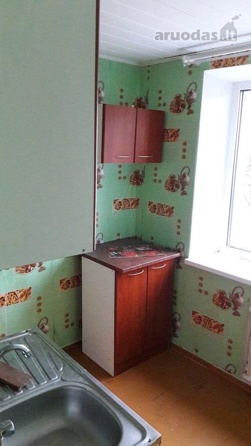 Vilkaviškio m., Gedimino g., 2 kambarių butas