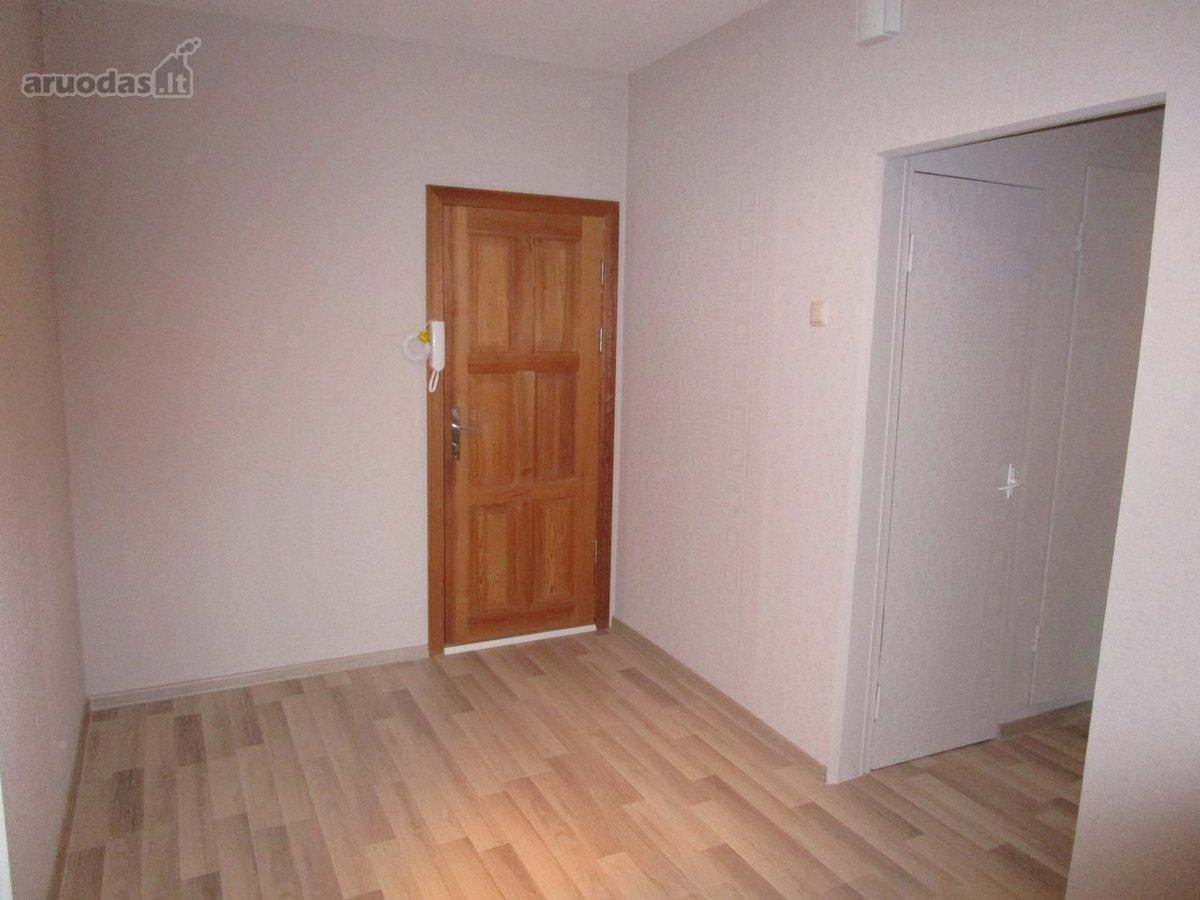 Klaipėda, Laukininkai, Laukininkų g., 1 kambario butas