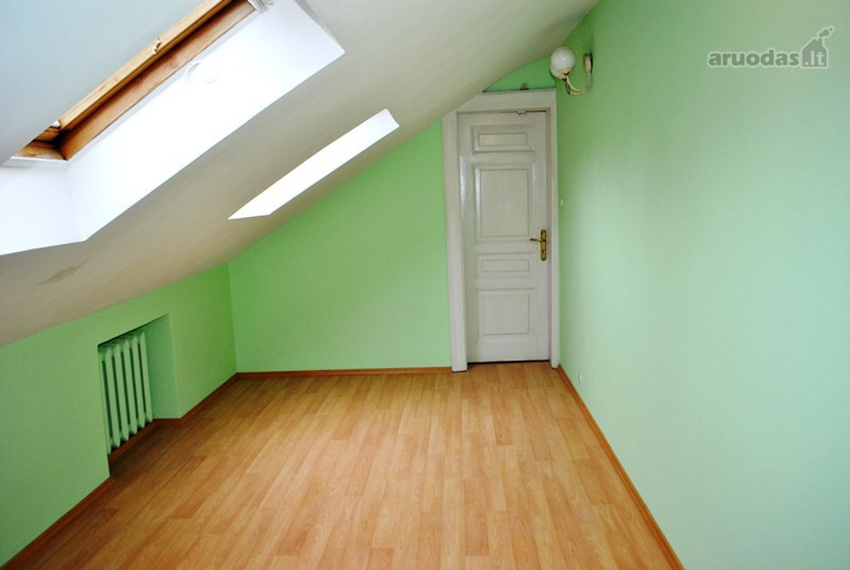 Vilnius, Naujamiestis, Kražių g., 2 kambarių buto nuoma