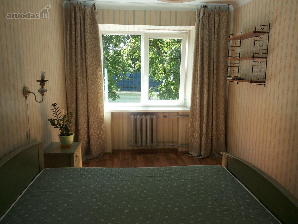 Šiauliai, Centras, Vytauto g., 3 kambarių buto nuoma