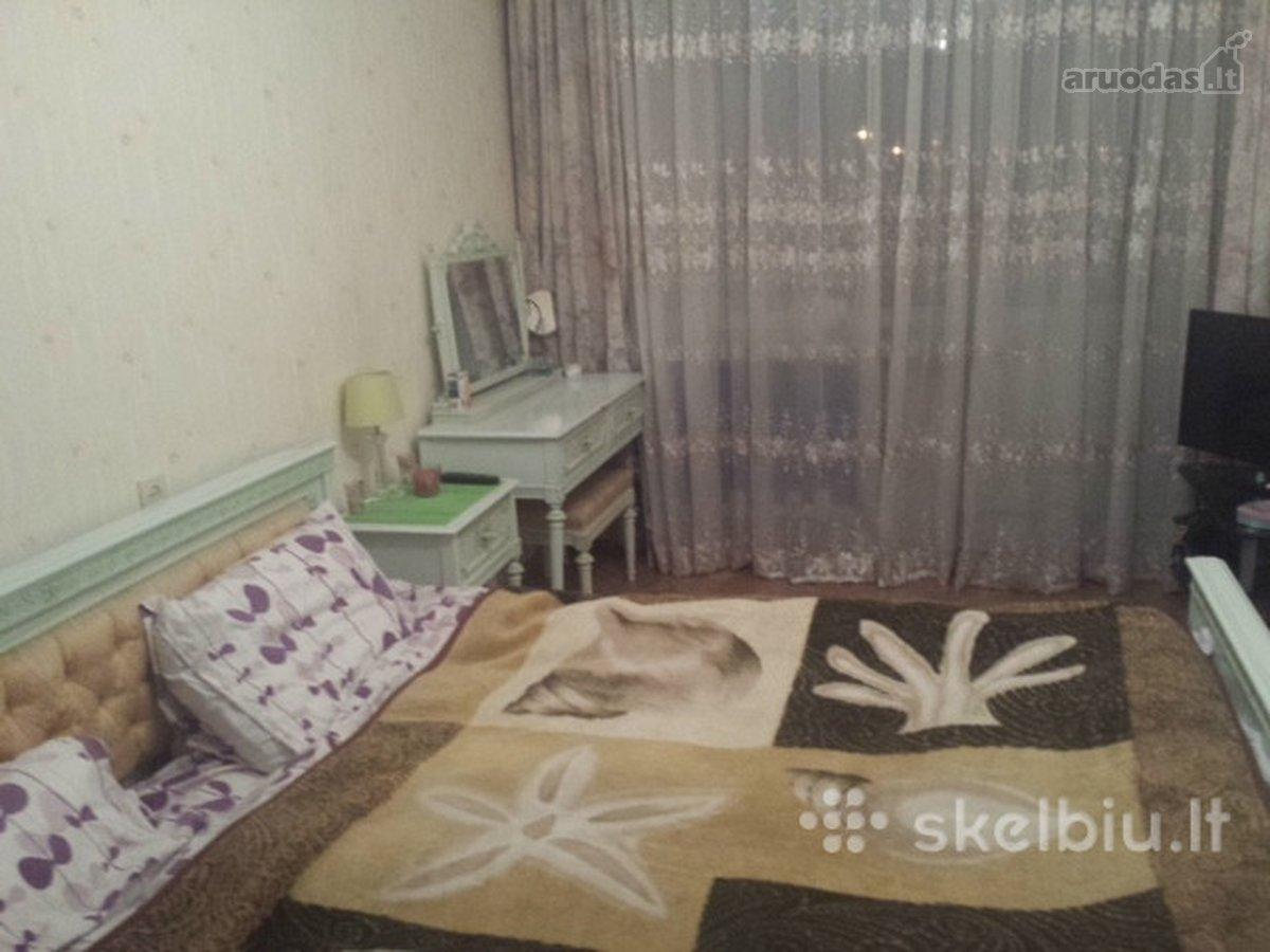 Vilnius, Pilaitė, Smalinės g., kambario nuoma 2 kambarių bute