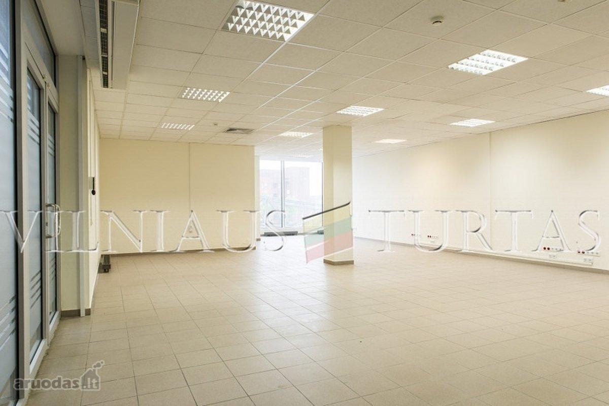 Vilnius, Šeškinė, Ukmergės g., biuro, paslaugų paskirties patalpos