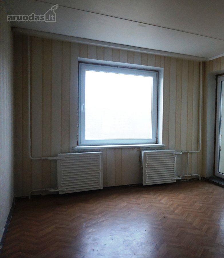 Vilnius, Fabijoniškės, Fabijoniškių g., 4 kambarių butas