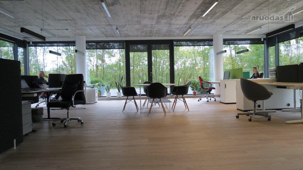 Kaunas, Žemieji Šančiai, A. Juozapavičiaus pr., biuro paskirties patalpos nuomai