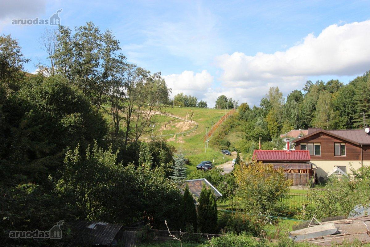 Vilnius, Liepkalnis, Ribiškių Sodų 1-oji g., namų valdos, kolektyvinis sodas sklypas