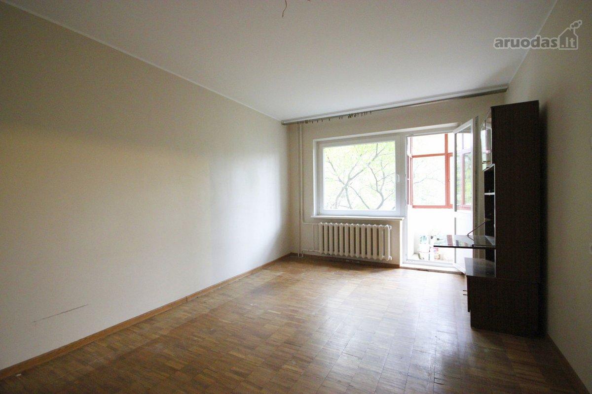 Vilnius, Šeškinė, Paberžės g., 1 kambario butas