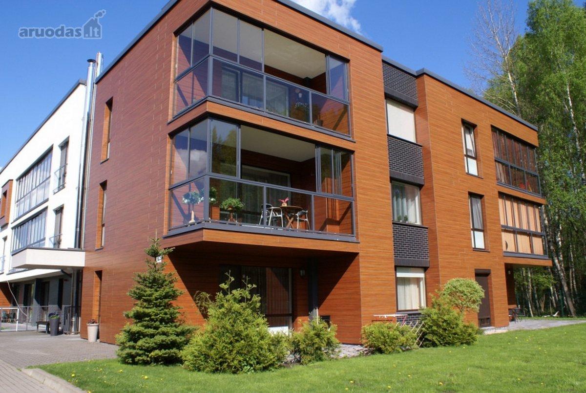 Kaunas, Romainiai, Girios g., 4 kambarių buto nuoma