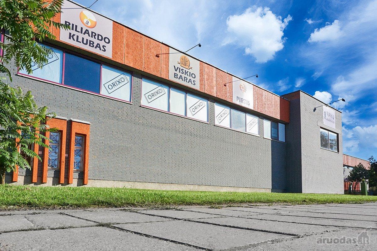 Kaunas, Centras, Jonavos g., biuro, prekybinės, paslaugų, maitinimo, kita paskirties patalpos nuomai