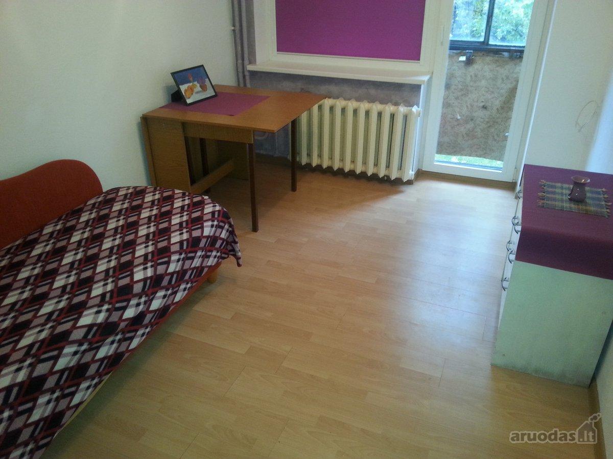 Vilnius, Baltupiai, Didlaukio g., kambario nuoma 2 kambarių bute