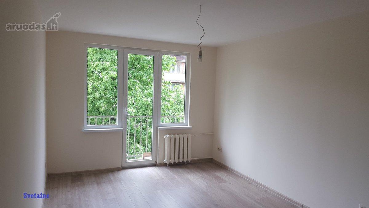 Vilnius, Naujamiestis, Birželio 23-iosios g., 3 kambarių butas