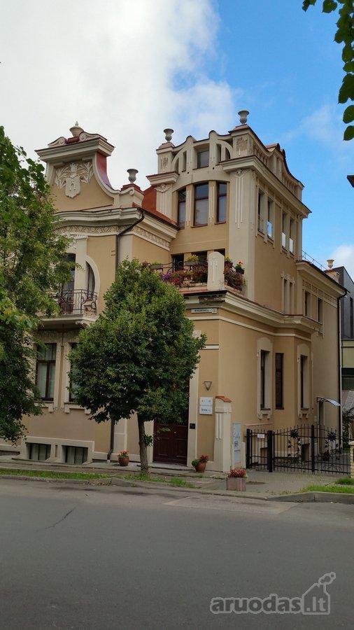 Vilnius, Naujamiestis, M. Valančiaus g., 3 kambarių buto nuoma