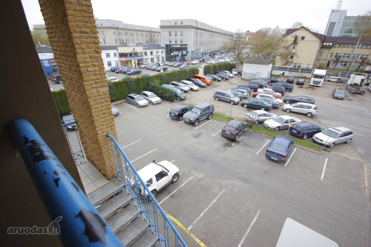 Vilnius, Šiaurės miestelis, Verkių g., gamybinės, sandėliavimo, komercinės, kitos paskirties sklypo nuoma