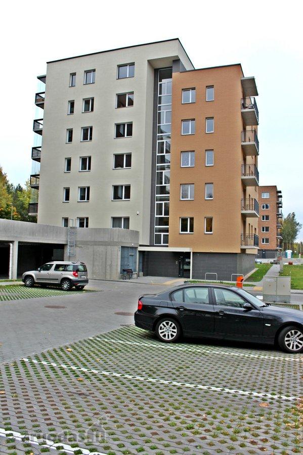 Vilnius, Viršuliškės, Č. Sugiharos g., 2 kambarių buto nuoma