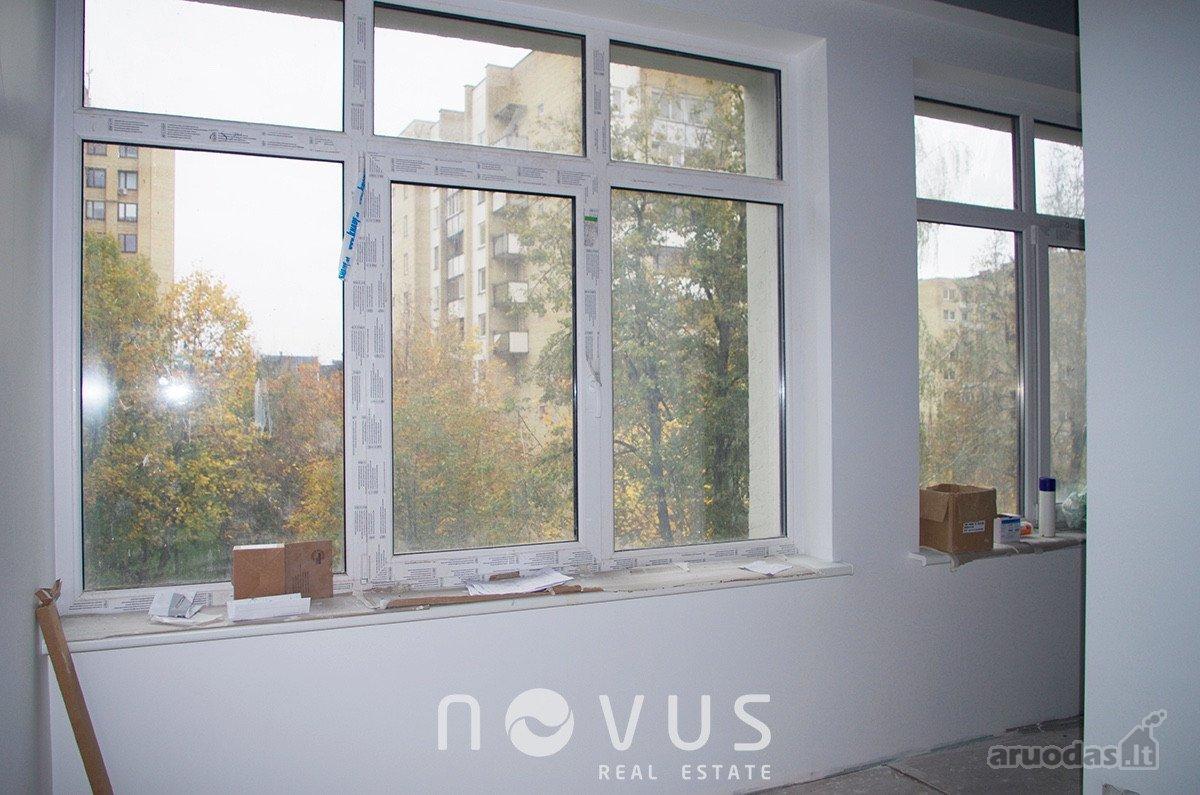 Vilnius, Žvėrynas, Saltoniškių g., офиса, Услуг назначения помещения Для аренды