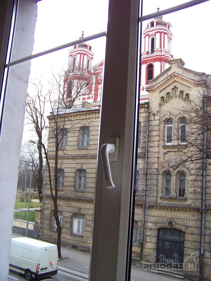 Vilnius, Senamiestis, Vasario 16-osios g., 1 kambario buto nuoma