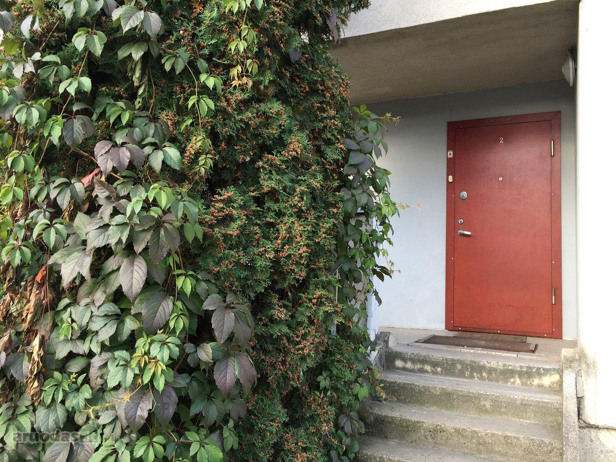 Vilnius, Justiniškės, Laisvės pr., 3 kambarių buto nuoma