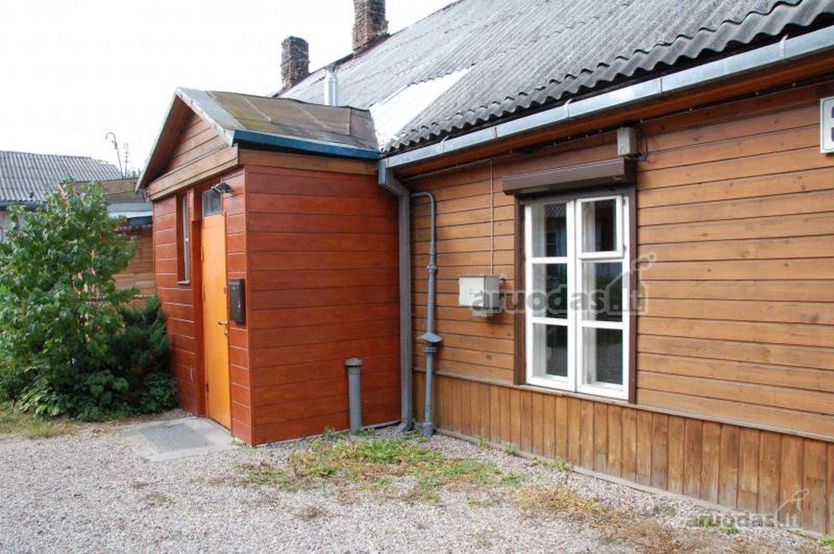Vilnius, Naujamiestis, Naugarduko g., 3 kambarių buto nuoma