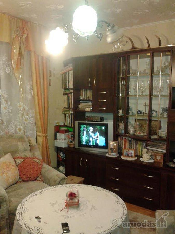 Raseinių m., Jaunimo g., 2 kambarių butas