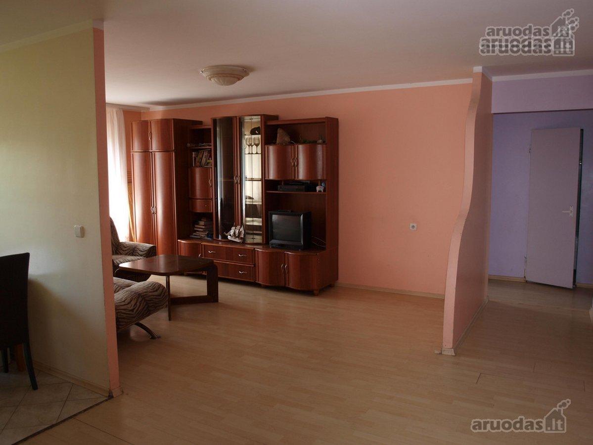 Vilnius, Pašilaičiai, Pašilaičių g., 3 kambarių buto nuoma