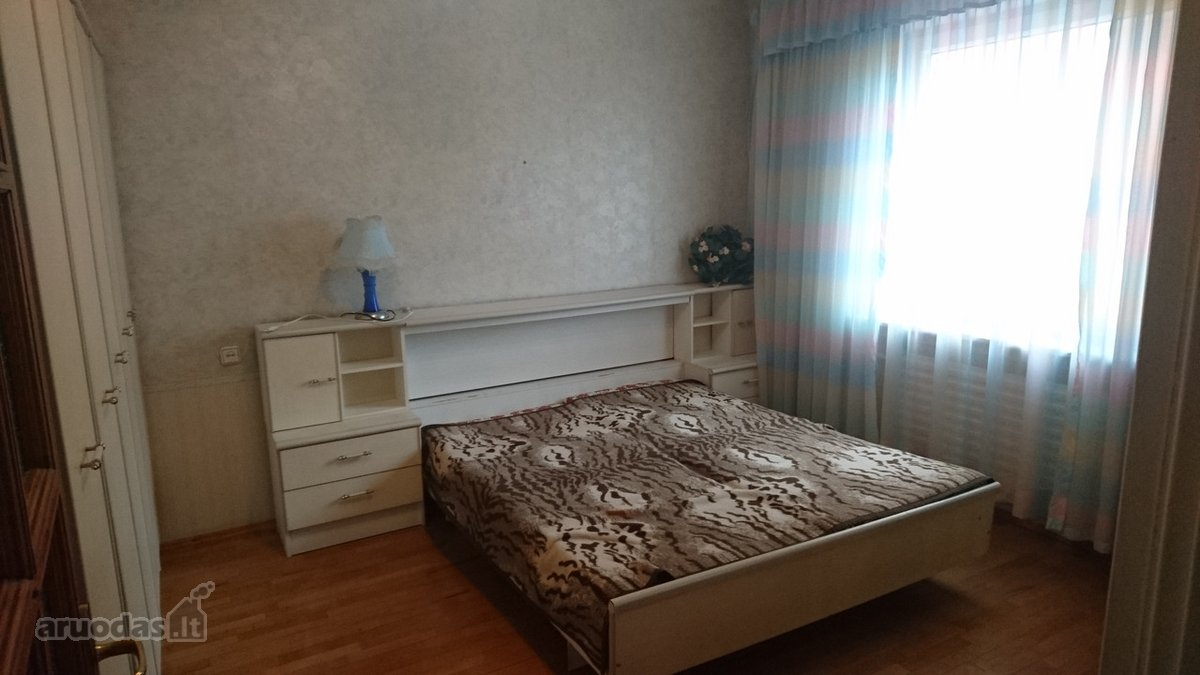 Klaipėda, Bandužiai, Mogiliovo g., 3 kambarių buto nuoma