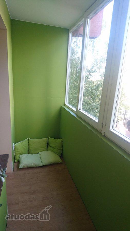 Kaunas, Kalniečiai, Savanorių pr., 3 kambarių butas