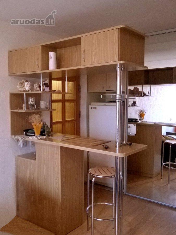 Vilnius, Baltupiai, Ateities g., 1 kambario butas