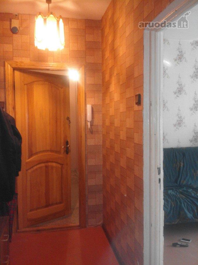 Klaipėda, Bandužiai, Jūrininkų pr., 1 kambario butas