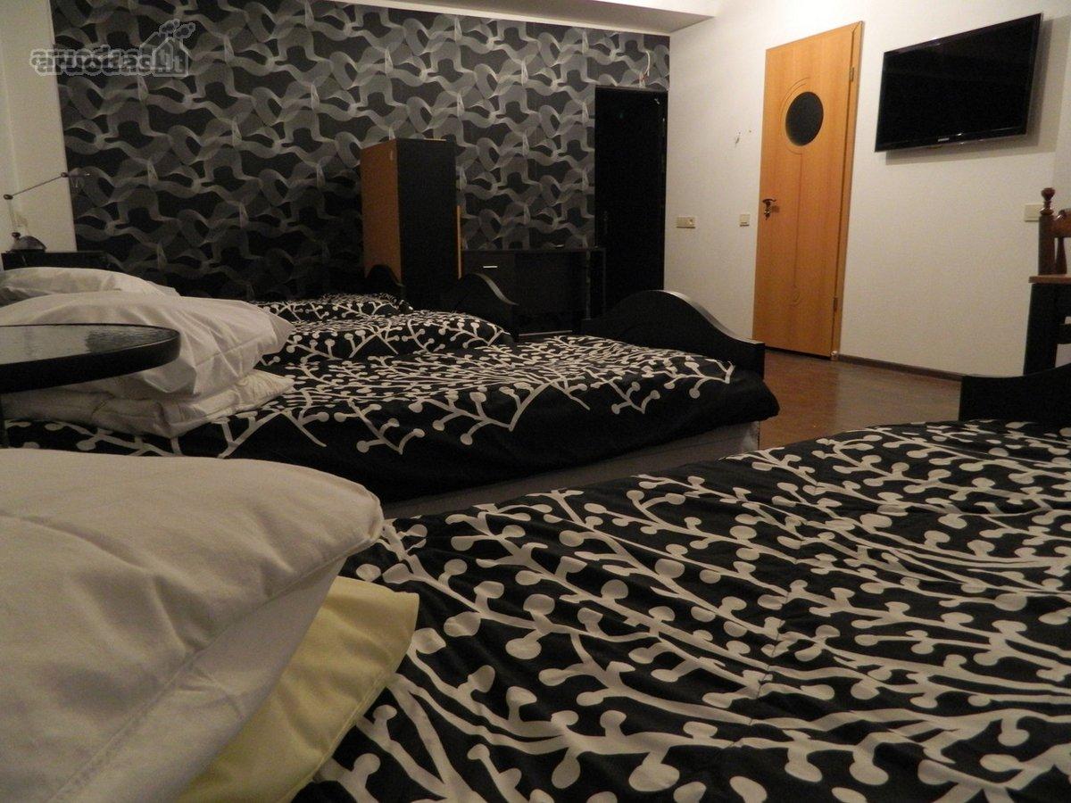 Panevėžys, Tulpės, Tulpių g., 5 kambarių buto nuoma