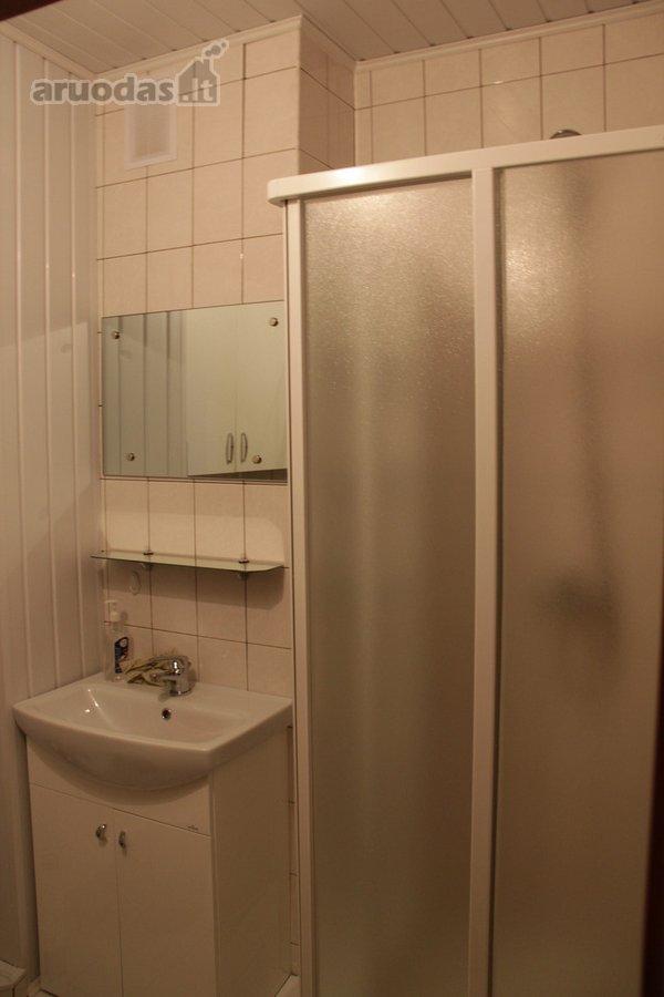Kaunas, Šilainiai, Baltų pr., 4 kambarių butas