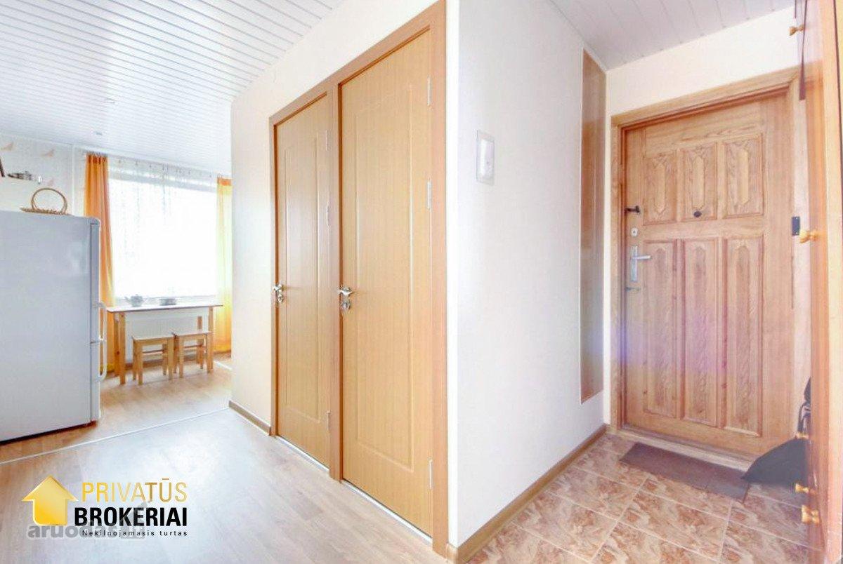 Vilnius, Karoliniškės, Virginijaus Druskio g., 2 kambarių buto nuoma