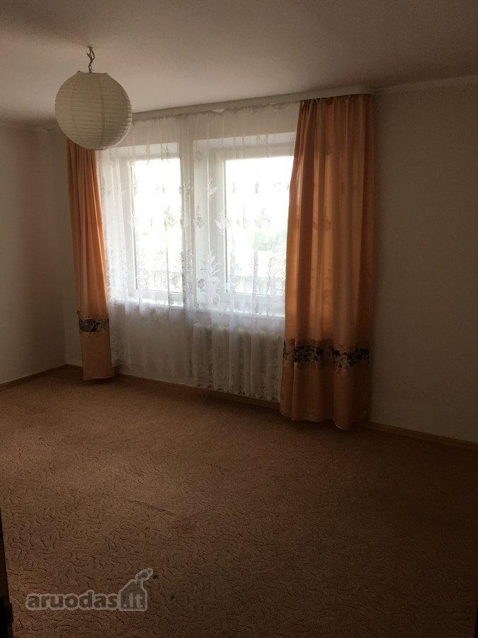 Vilnius, Pilaitė, Vydūno g., 3 kambarių butas