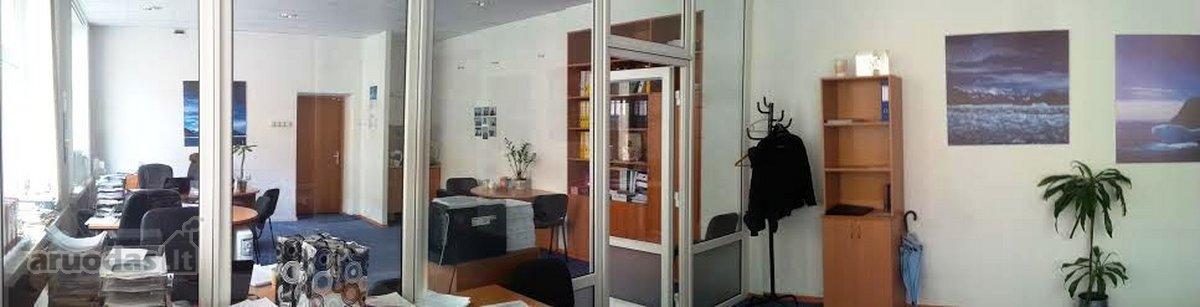 Vilnius, Naujamiestis, A. Goštauto g., biuro, paslaugų, kita paskirties patalpos nuomai
