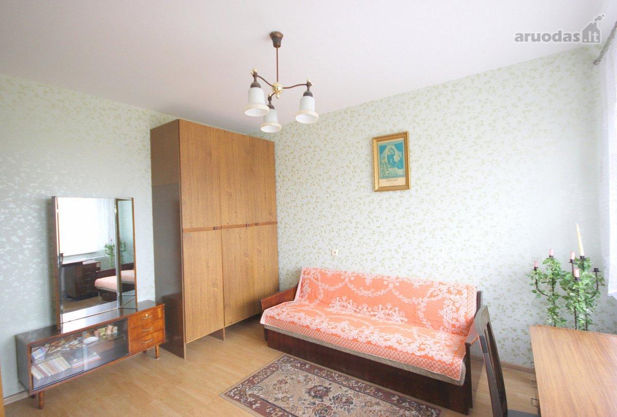 Vilnius, Šeškinė, Gelvonų g., kambario nuoma