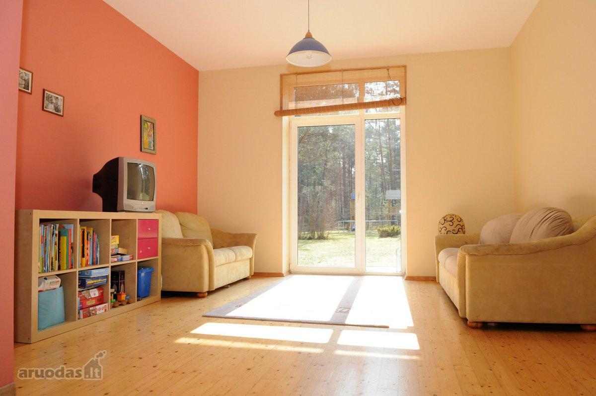 Vilnius, Antakalnis, Balžio g., 2 kambarių butas