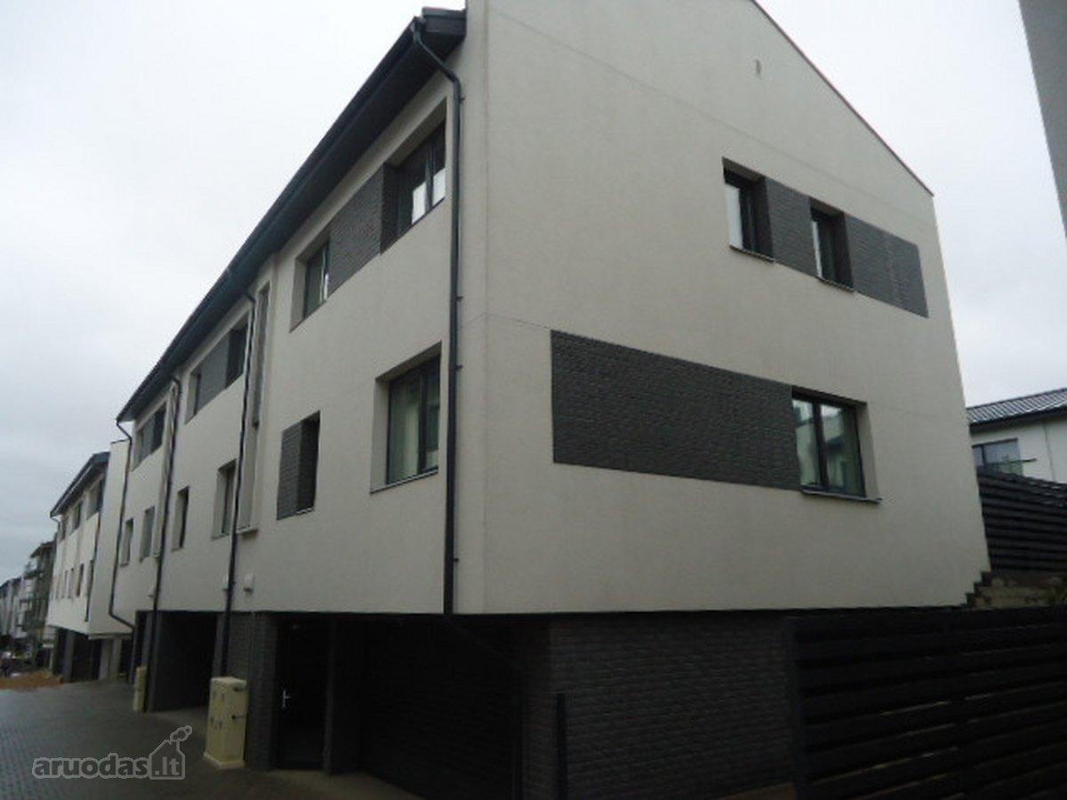 Vilnius, Pašilaičiai, Ukmergės g., 2 kambarių buto nuoma