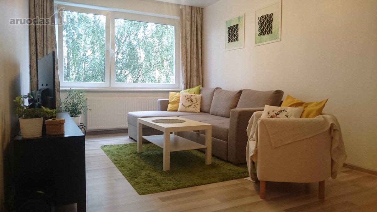 Vilnius, Grigiškės, Kovo 11-osios g., 1 kambario butas