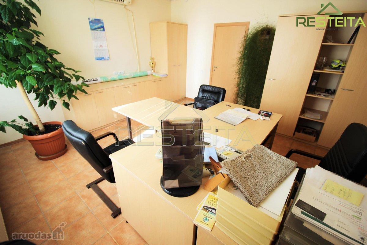 Vilnius, Žvėrynas, Sėlių g., office purpose premises