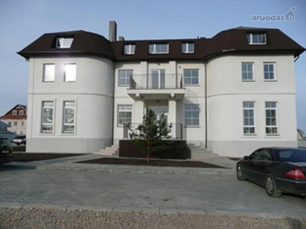 Vilnius, Kairėnai, Kairėnų g., 2 kambarių butas
