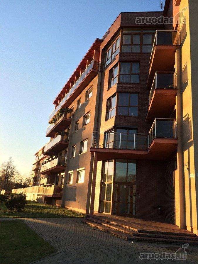 Kaunas, Žaliakalnis, Radvilėnų pl., 3 kambarių butas