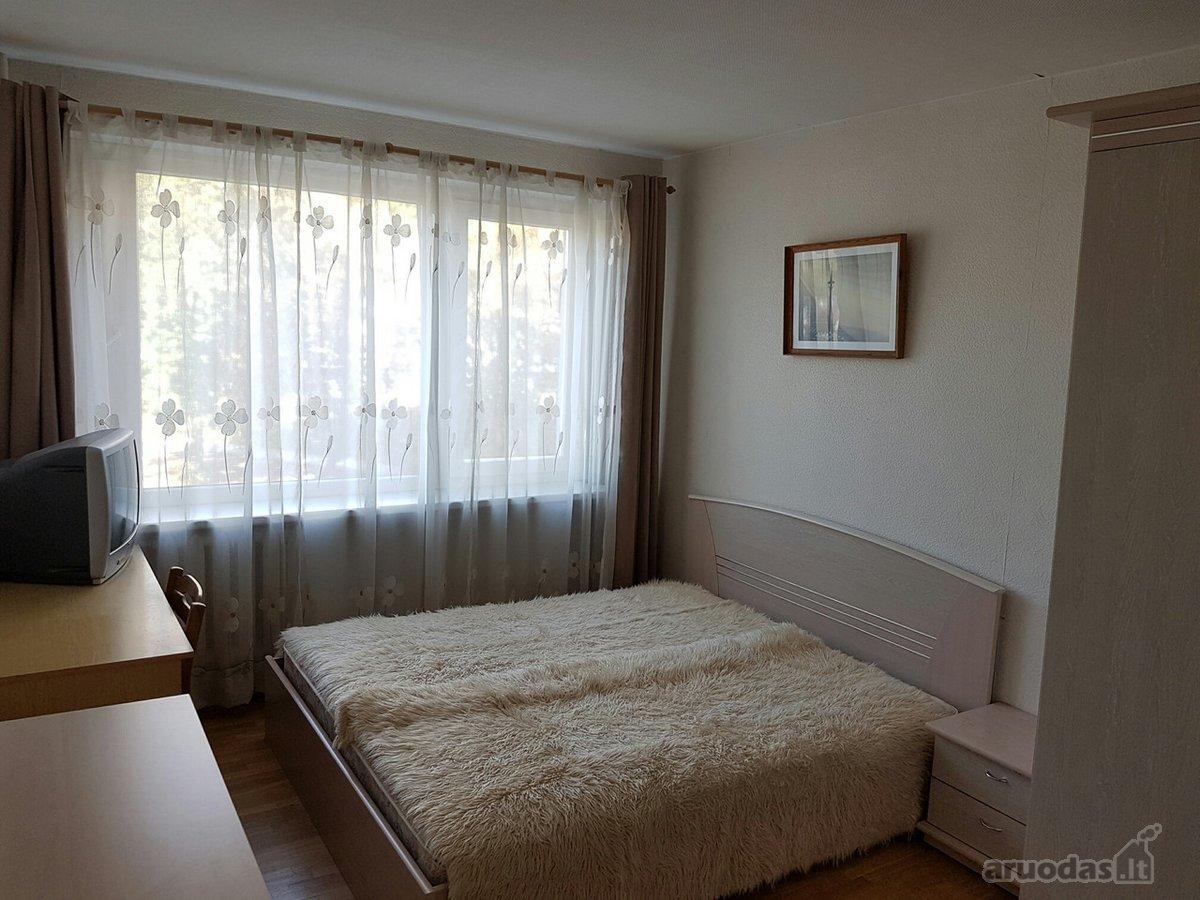 Jonavos m., Žeimių takas, 2 kambarių butas