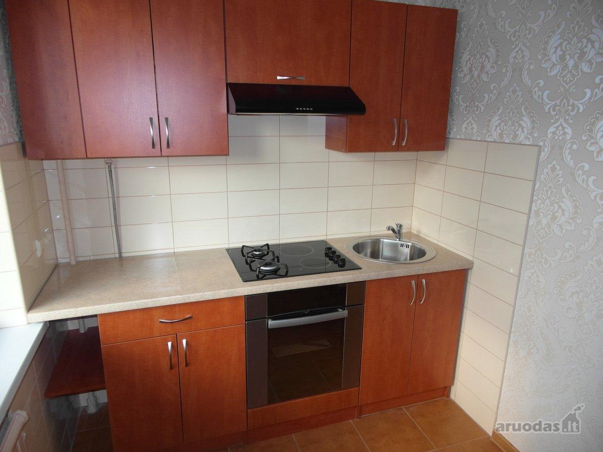 Vilnius, Karoliniškės, Vido Maciulevičiaus g., 3 kambarių buto nuoma