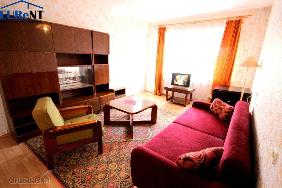 Vilnius, Šeškinė, Šeškinės g., kambario nuoma