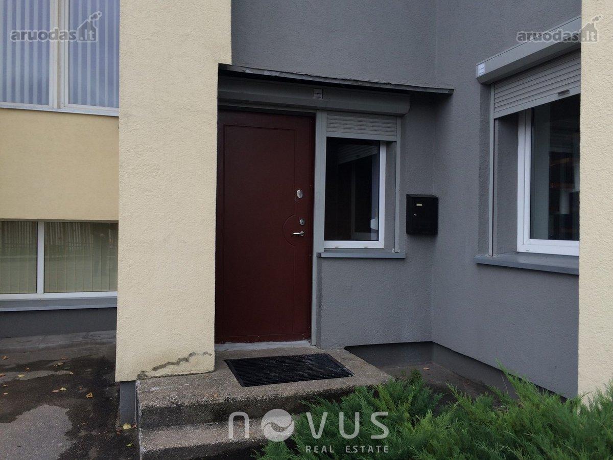 Vilnius, Naujamiestis, T. Ševčenkos g., biuro, prekybinės, paslaugų, sandėliavimo, gamybinės paskirties patalpos nuomai