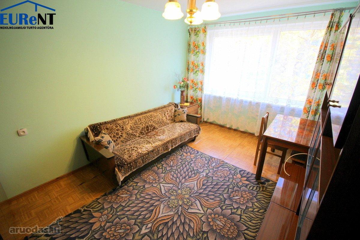 Vilnius, Karoliniškės, Algimanto Petro Kavoliuko g., kambario nuoma