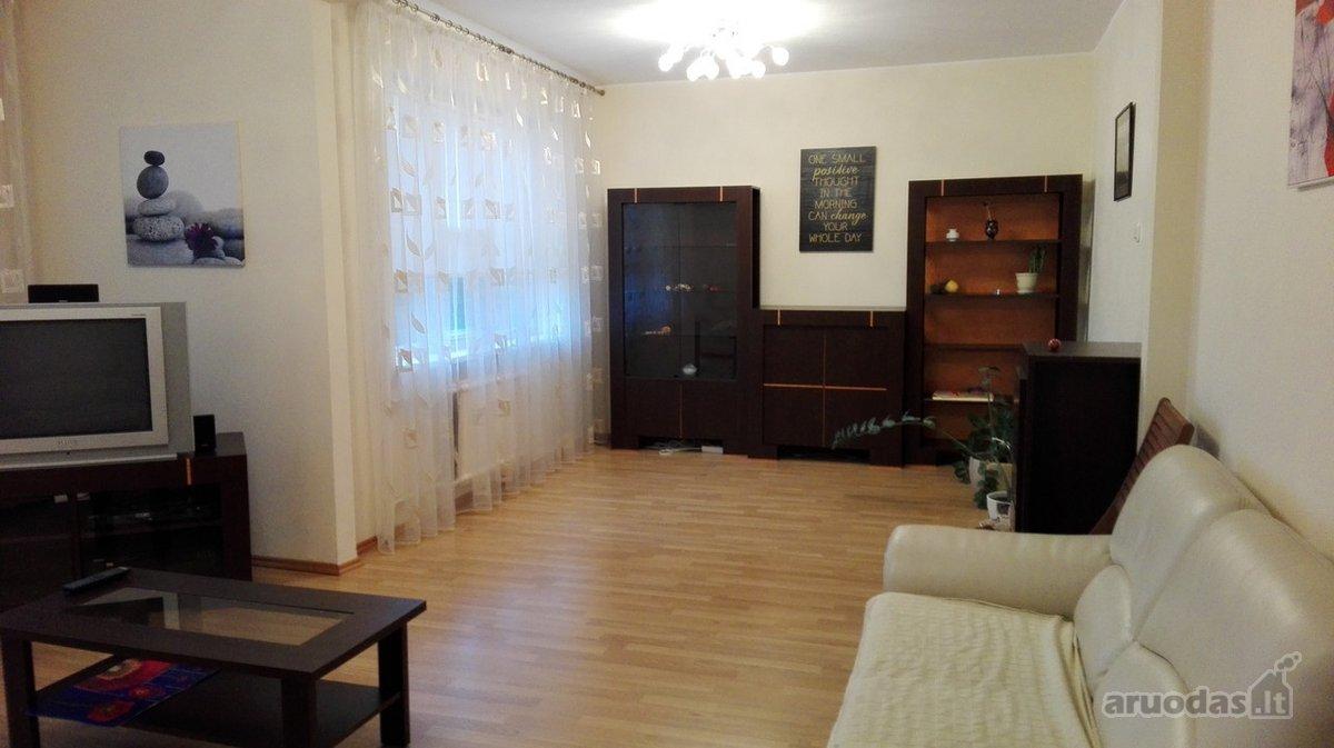 Kaunas, Eiguliai, Šiaurės pr., 3 kambarių buto nuoma