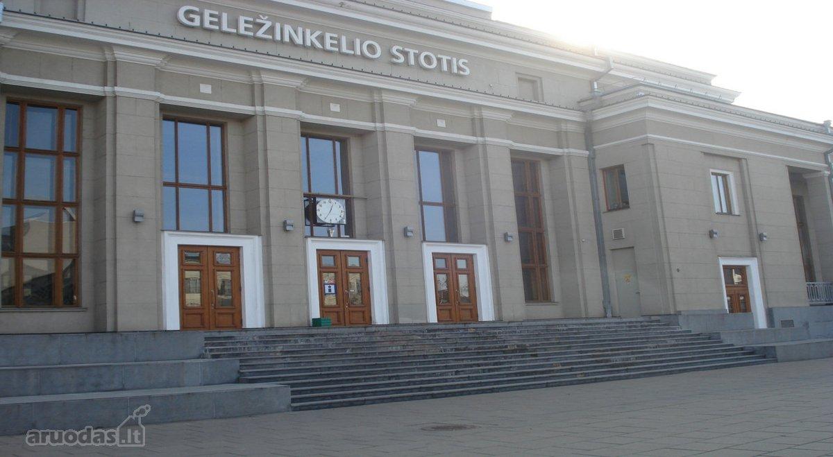Kaunas, Centras, M. K. Čiurlionio g., pokylių salės trumpalaikė nuoma