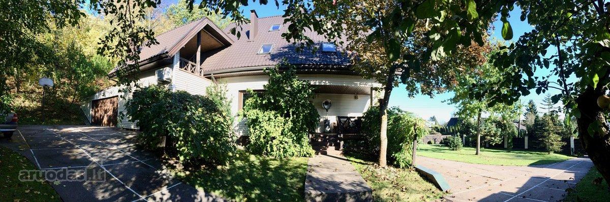 Kaunas, Šilainiai, mūrinis namas
