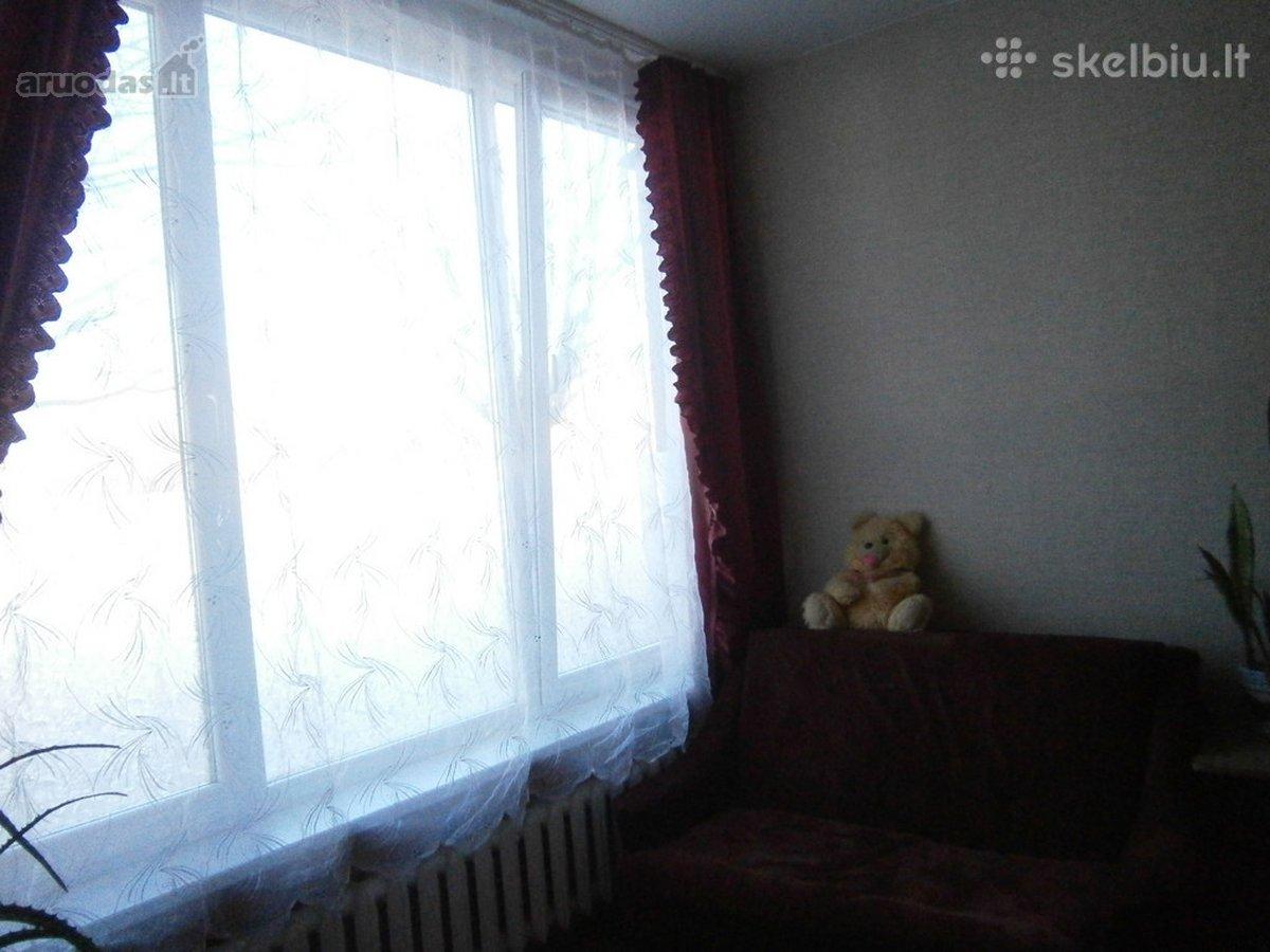 Vilnius, Naujininkai, Rodūnios kelias, 1 kambario buto nuoma