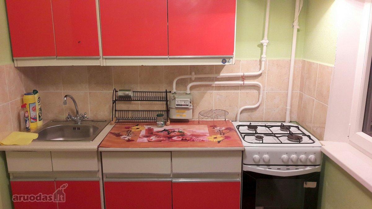 Vilnius, Karoliniškės, Algimanto Petro Kavoliuko g., 2 kambarių buto nuoma