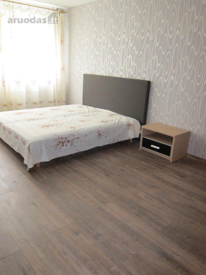 Šiauliai, Centras, Tilžės g., 2 kambarių buto nuoma